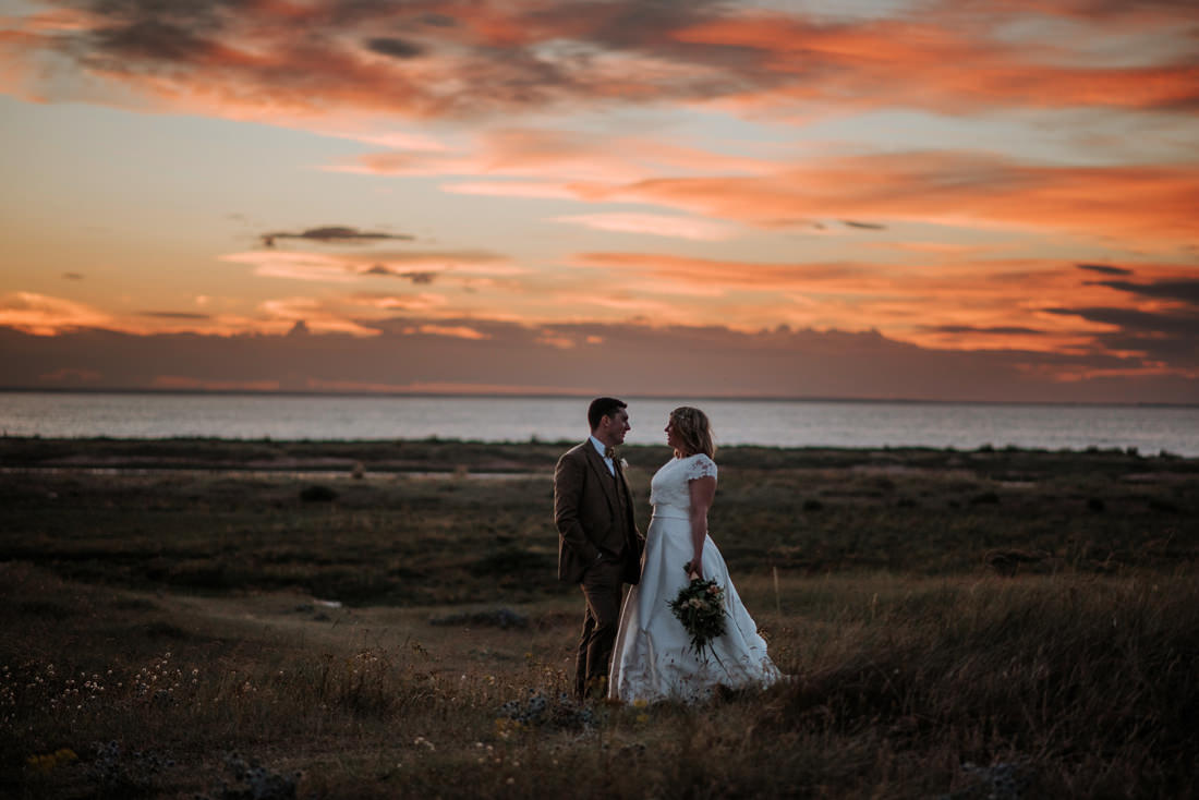 Kate & Thomas - Norfolk Wedding Photographer, UK 91