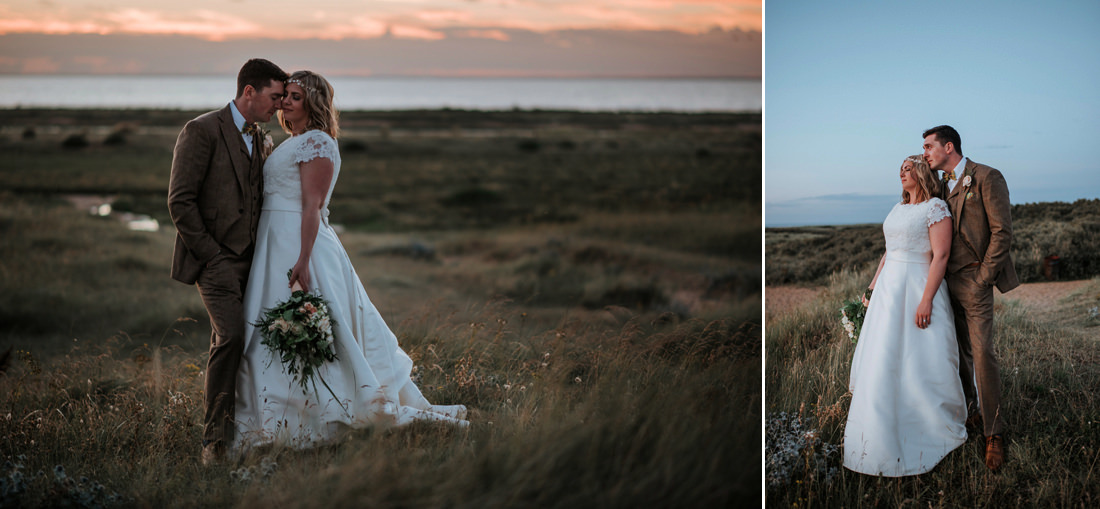 Kate & Thomas - Norfolk Wedding Photographer, UK 92