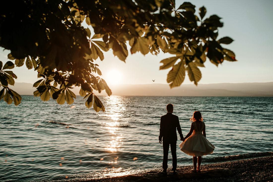 Evian les Bains Wedding Photography