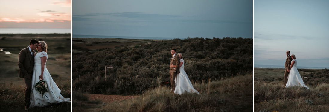 Kate & Thomas - Norfolk Wedding Photographer, UK 96