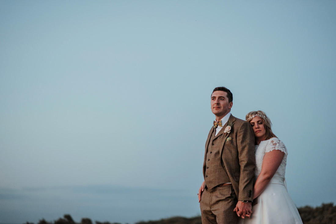 Kate & Thomas - Norfolk Wedding Photographer, UK 97