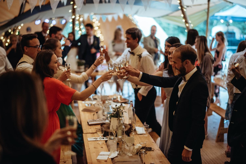 Boho Wedding UK