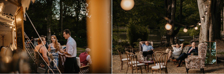 Wild Garden at The Hyde Estate | Sophie & Christoper 113