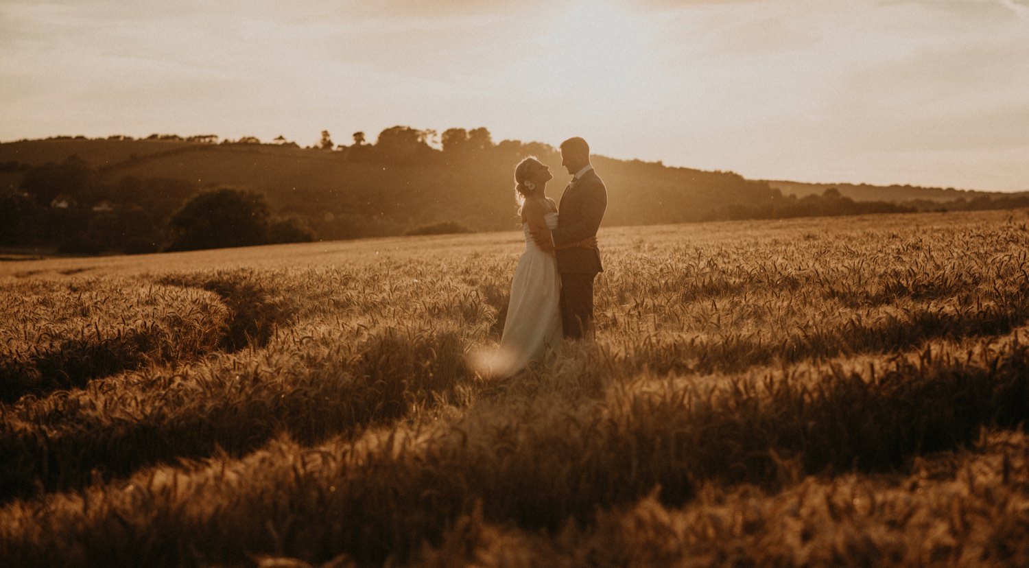 Lewes Castle Wedding Photography | Claire & David 43