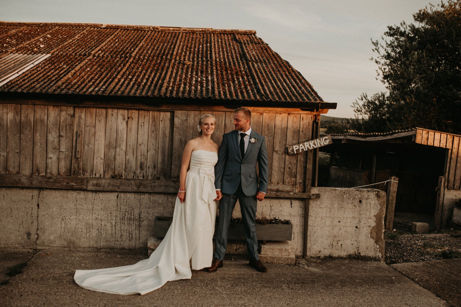 Lewes Castle Wedding Photography | Claire & David 58