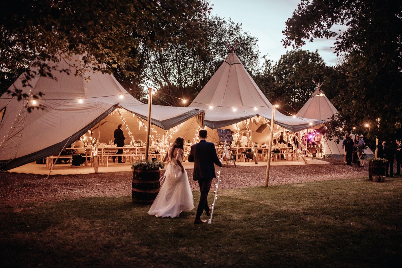 Unusual Wedding Photographer