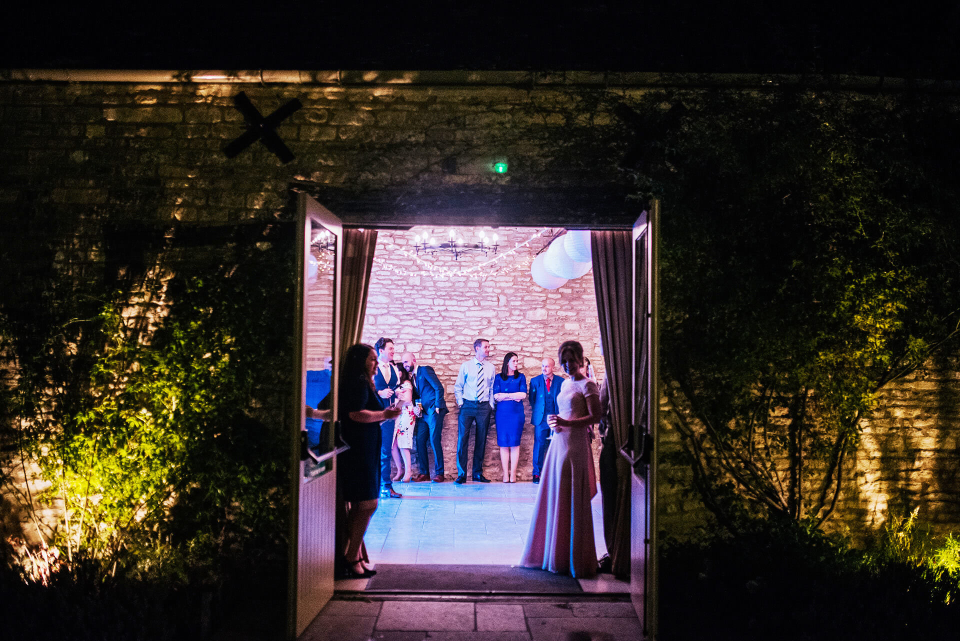 Caswell House Wedding Photographer - Jessica & Chris 92