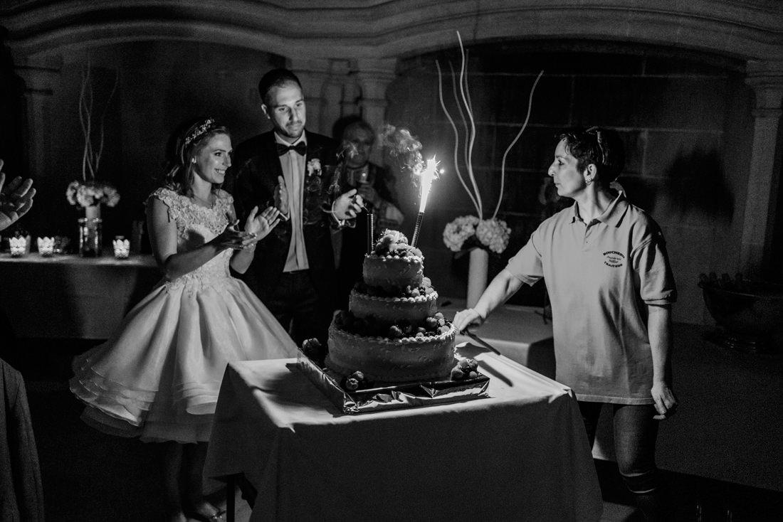Magdalena & Sacha - Evian les Bains - France Wedding Photographer 108