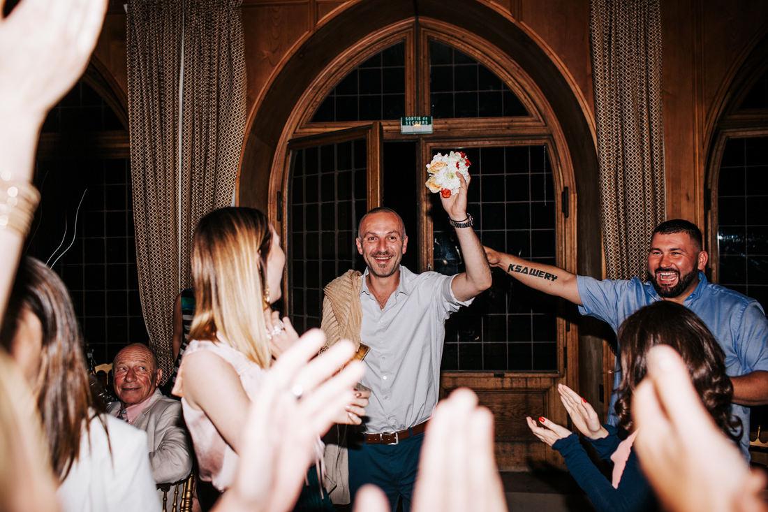Magdalena & Sacha - Evian les Bains - France Wedding Photographer 110