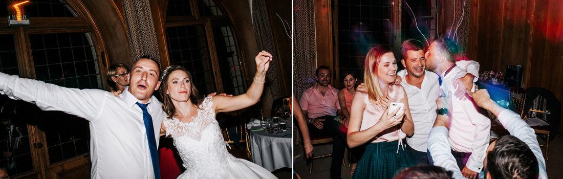 Magdalena & Sacha - Evian les Bains - France Wedding Photographer 115