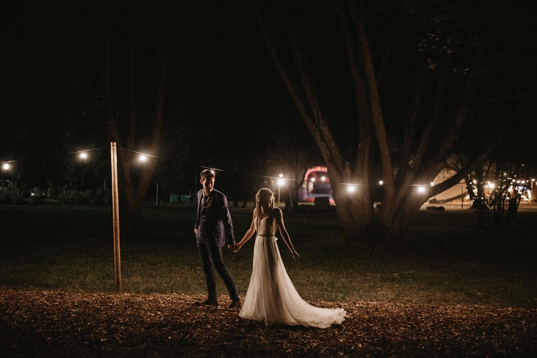 Outdoor Wedding Photography