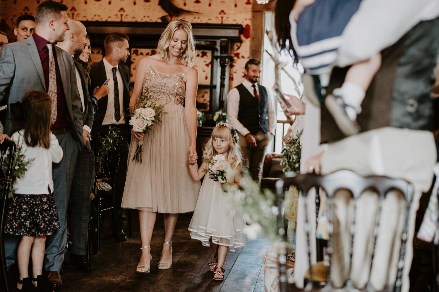 The Bell Ticehurst Wedding Photographer