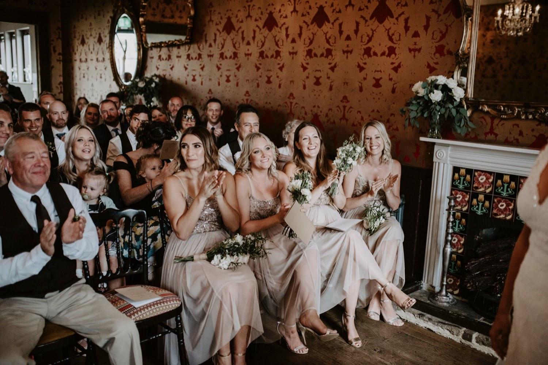 The Bell Ticehurst Wedding Photographer - Hannah + Joe 11