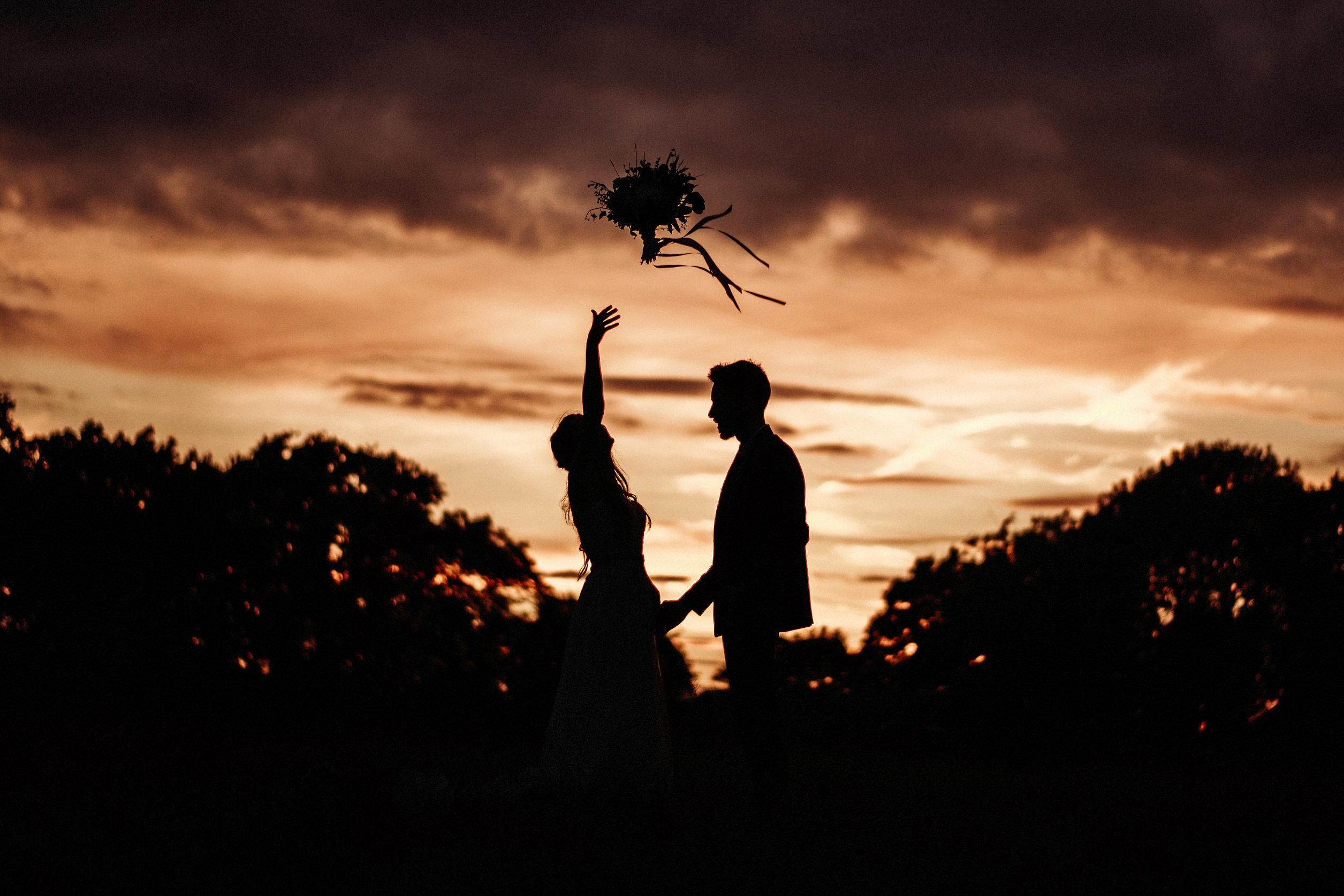 Tipi Weddings Photography - Ellie + Peter 1