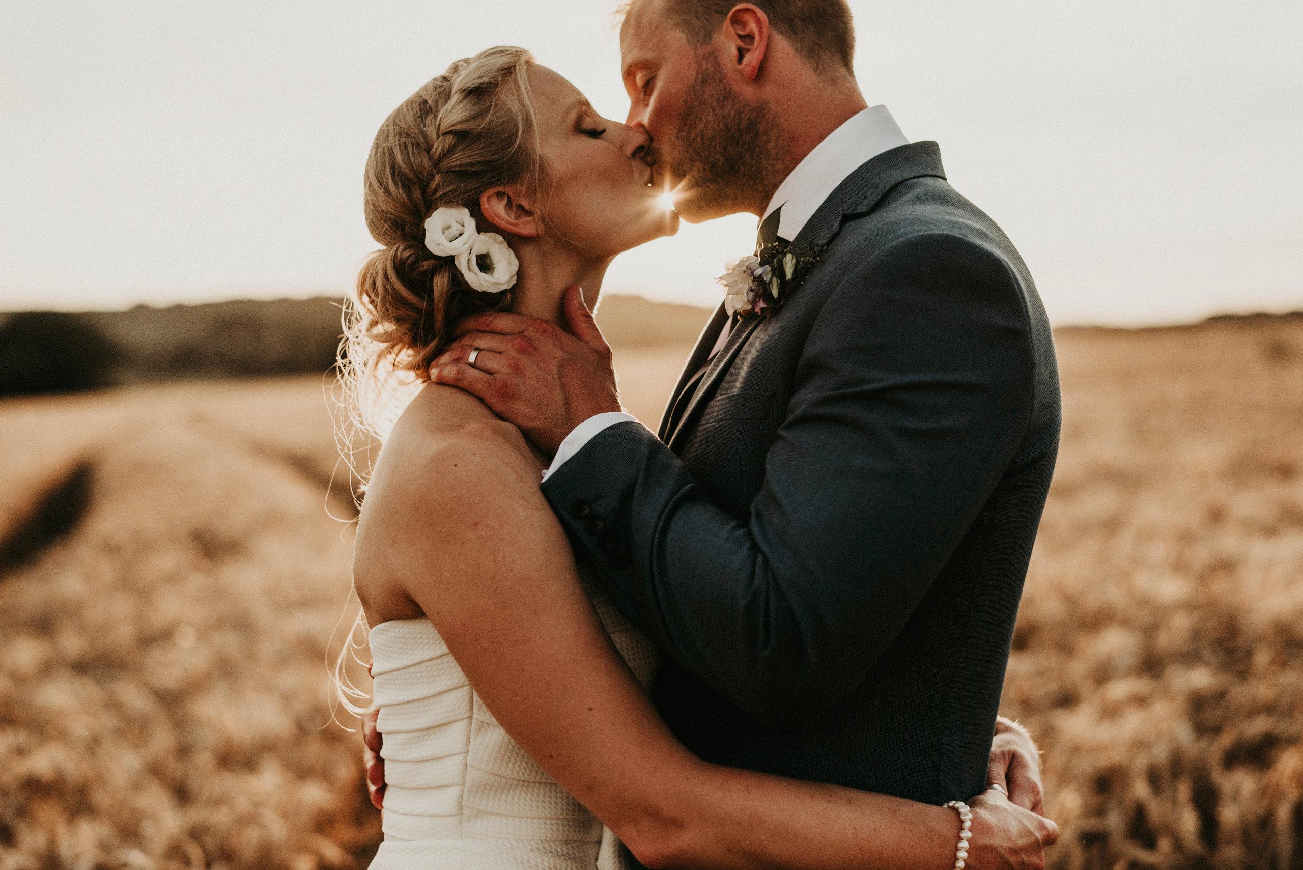 Lewes Castle Wedding Photography - Claire + David 3