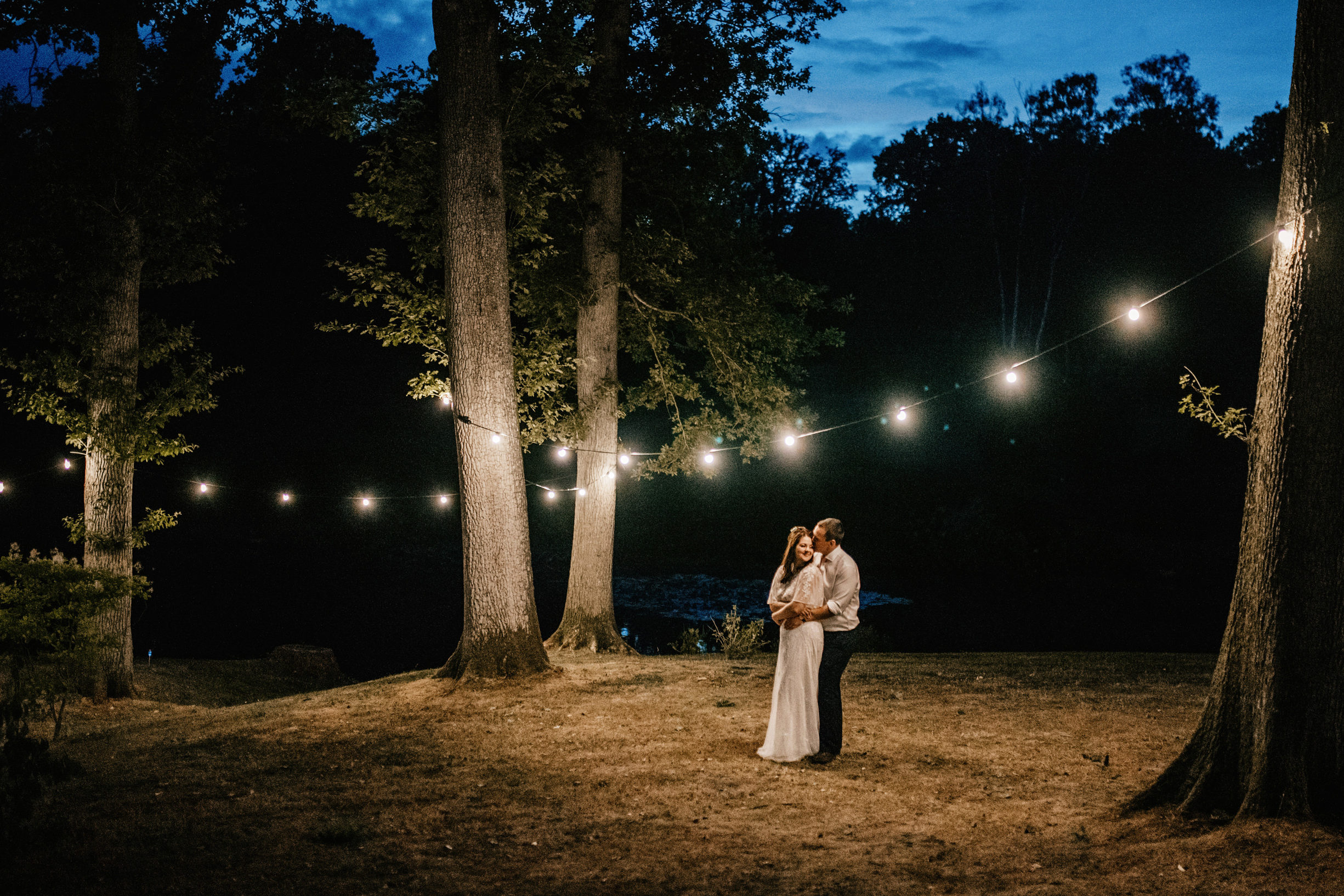Wild Garden at The Hyde Estate | Sophie & Christoper 1